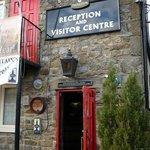 Theakston Visitor centre