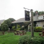 The Stackpole Inn: a charming and classy joint