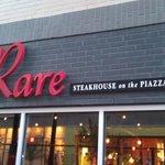 Rare Steakhouse, Greenville SC