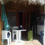 Entrada habitacion Iquitos