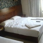 The double bed-2