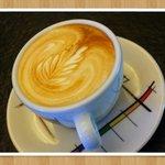 Bilde fra Cafe' Desne'