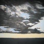 David Robb, Cloud painting