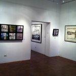 Rafael Avila Tirado exhibition