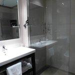 Banheiro de nosso quarto