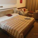 Photo de Hotel Medium