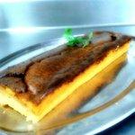 Pastel de atún