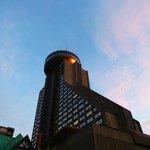 Loews Le Concorde hotel