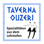 Taverna Ouzeri Logo 1