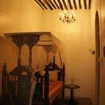 Moccachino room