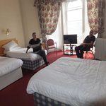 Templestowe Hotel Foto