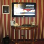 televisore salotto