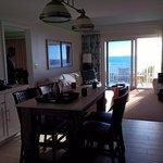 Living spaces in Suite