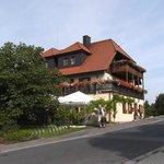 Hotel/Gasthof Zum Rodelseer Schwan