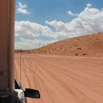 Truck ride