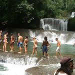 Deons Travel Service Jamaica - Private Day Tours Photo