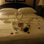 Very romantic!!!