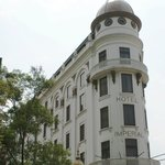 Photo of Hotel Imperial Reforma