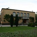 Restaurant Augustus