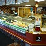 Flanders Fish Market & Restaurant