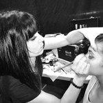 Maquillage Gala de Danse - E2R à Bandol