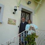 Chambre d'hote Jules & Annette Foto