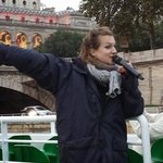our beautiful tourguide, Sophie