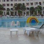 children pool