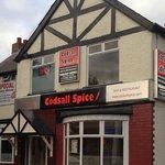 Codsall Spice