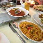 Lush Food :)