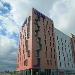 Park Inn by Radissom, Lille Grande Stade