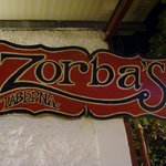 Zorba's Taverna