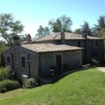 Locanda Rosati guest house/agriturismo