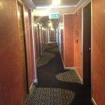 Corridoio 4' piano