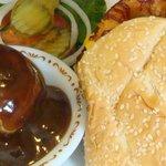Hamburger nr. 1