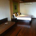 La habitacion inmensa