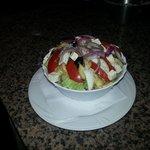 Salat vom feinsten
