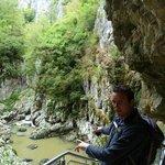outside cave 2