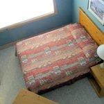 Cornerstone Lodge - Suite Bedroom