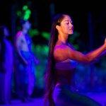 Beautiful Maui Luau Show About Hawaiian Culture