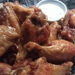 Award Winning Ginger Teriyaki Wings