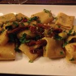 Pasta Bar Foto