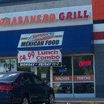Habanero Grill