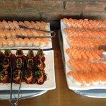Click Sushi Barra da Tijuca