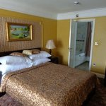 the Honeymoon suite -2