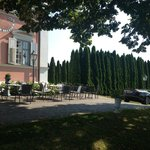 Hotel Schloss Freudental