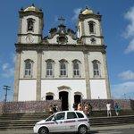 Igreja de Bonfim