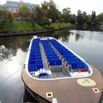 Paddan Boat
