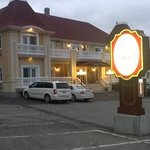 Photo of Hotel Chateau Fraser
