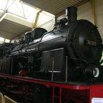 BR 78 multi-purpose locomotive